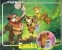 Artwork for Comics on Infinite Earths-Ewoks/Star Comics