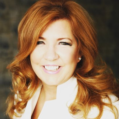 42: Dr Philippa Malmgren. How to manage the next big thing (Dr P is a robot entrepreneur, presidential advisor, author...)