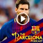Artwork for A refereeing conspiracy against Barcelona in La Liga? Deulofeu struggles, Aleñà progression and Barca's best XI [TBPod50]