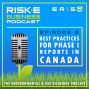 Artwork for Best Practices (and worst!) For Phase I Research Reports in Canada