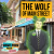 The Wolf of Main Street show art