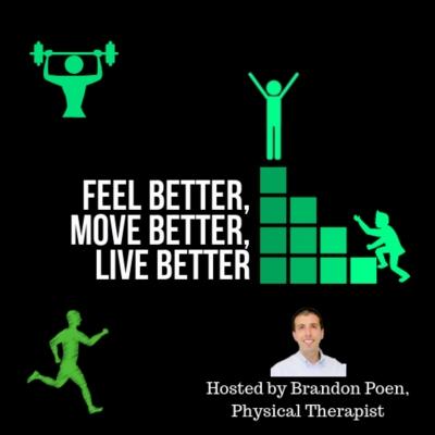 Feel Better, Move Better, Live Better show image
