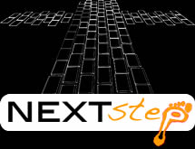NextStep - Amazed: Amazing Power and Authority