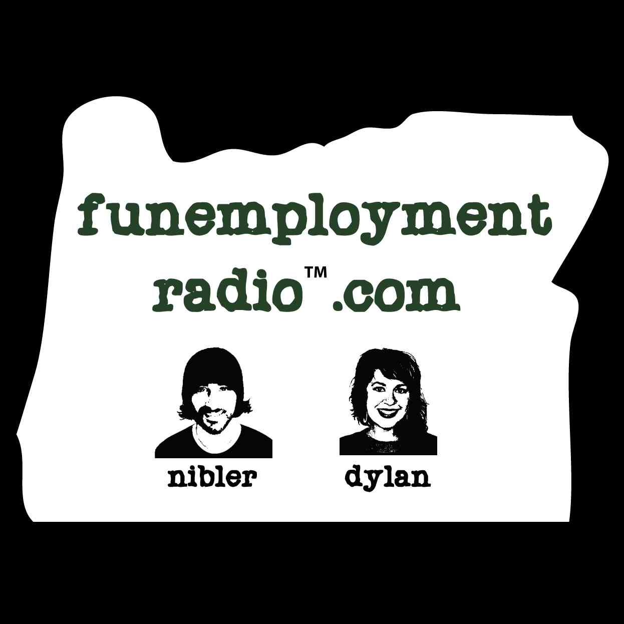 Funemployment Radio Vacation 7