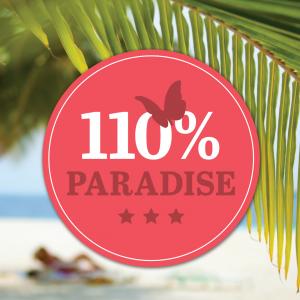 110% Paradise