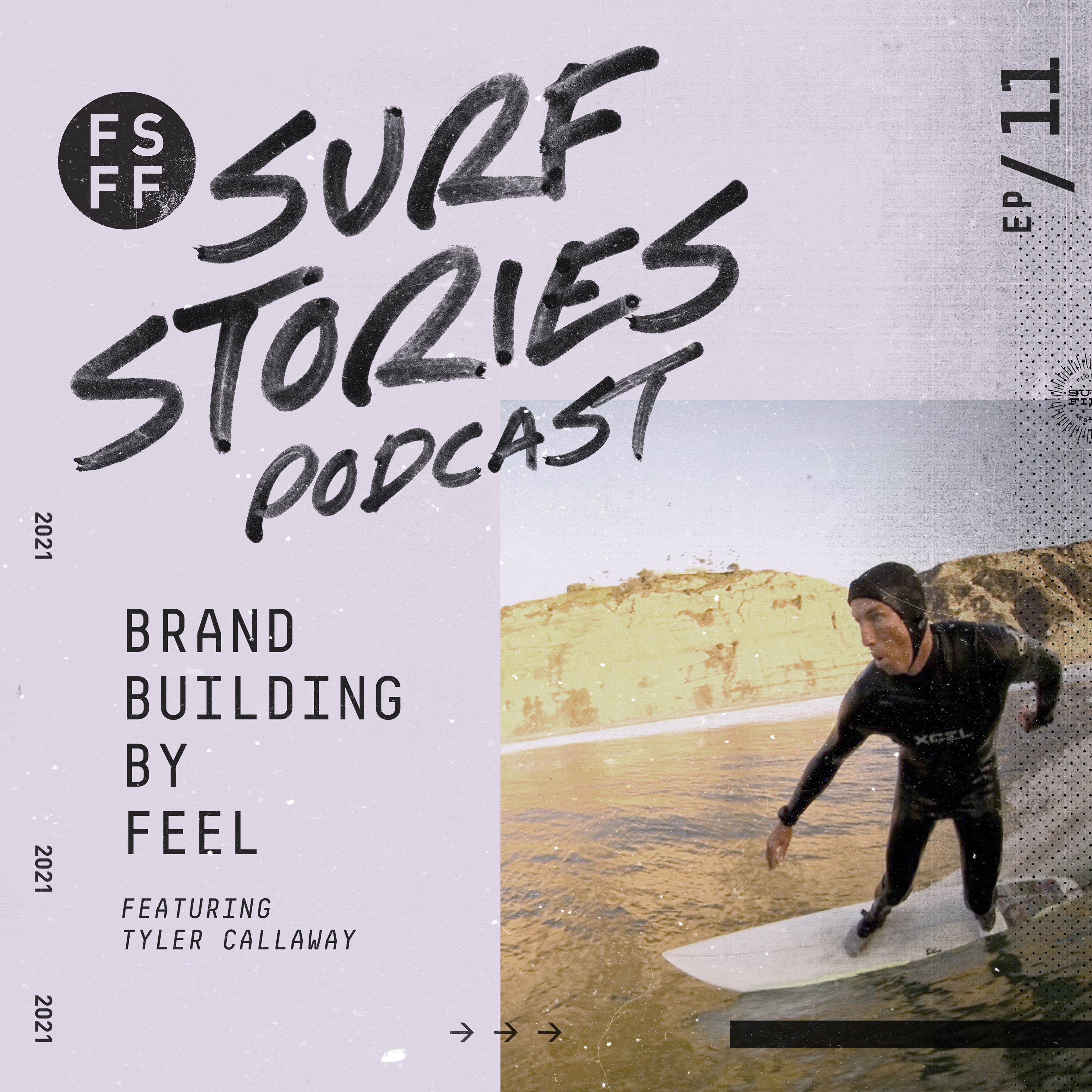 Brand Building by Feel with Tyler Callaway