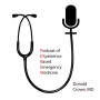 Artwork for Podcast of ExBEM: Episode 49 - Emergency Medicine: Heading the Wrong Direction?
