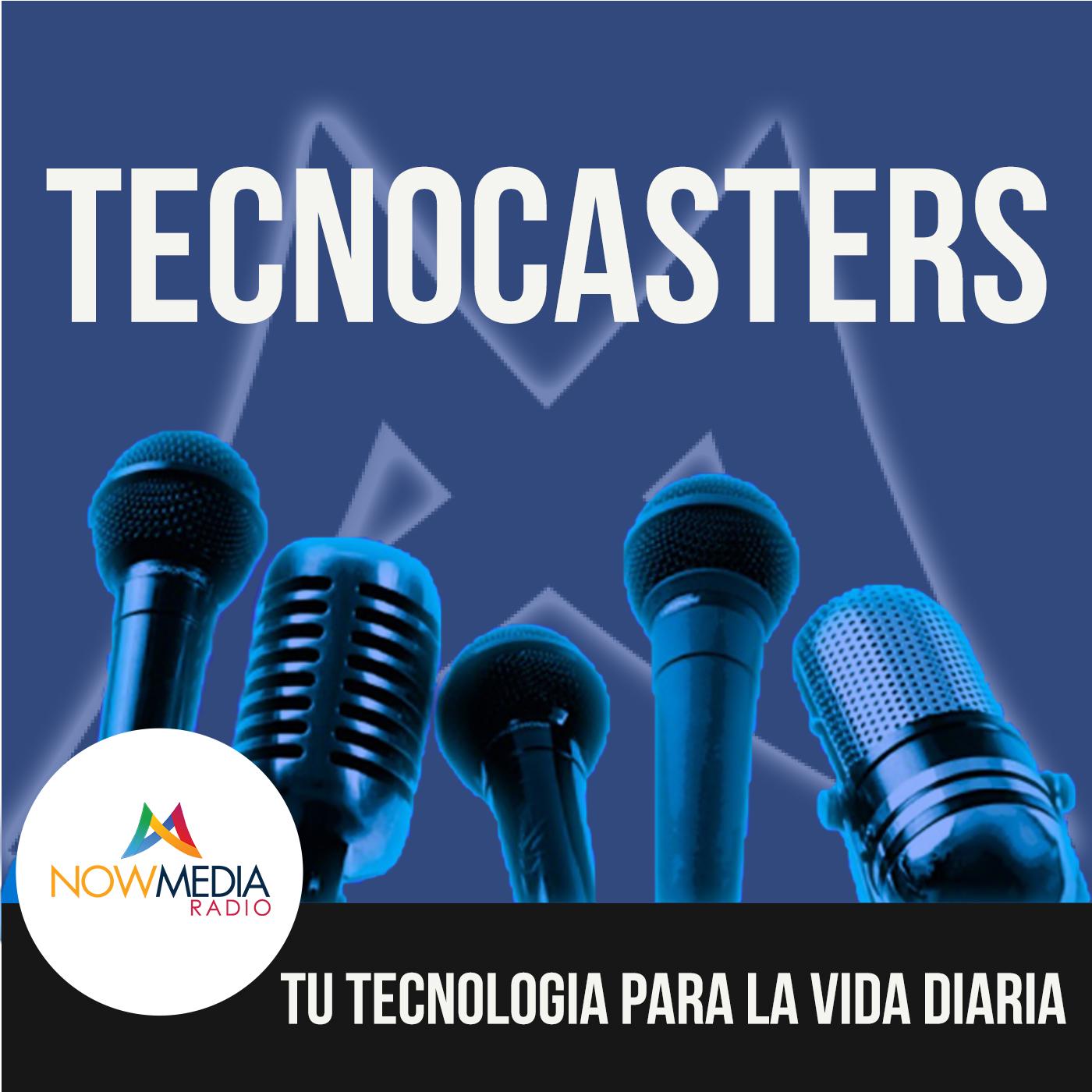 TecnoCasters show art