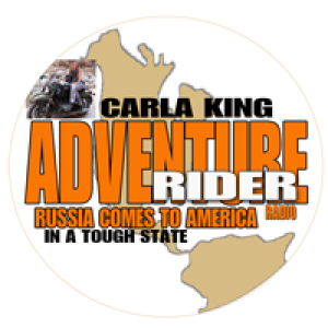 Carla King - Russia Comes to America in a Rough State