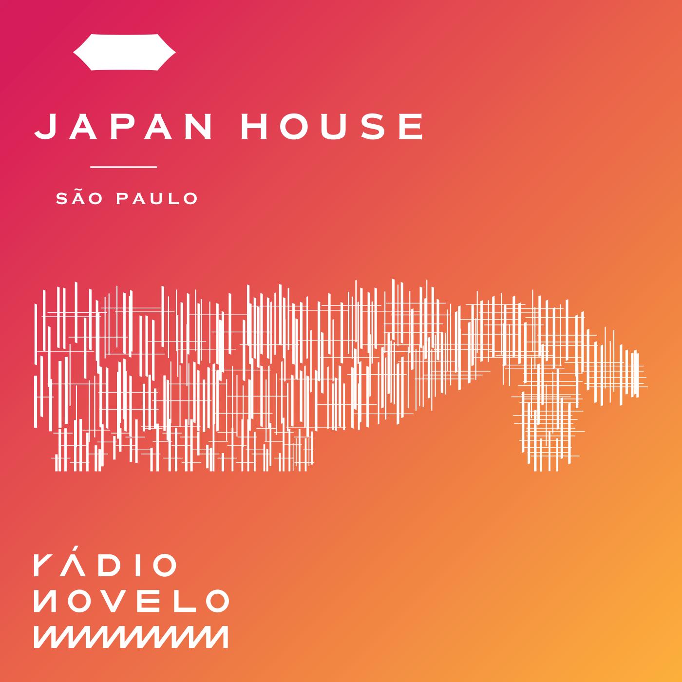 Japan House SP show art