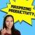 608. Maximizing Productivity show art