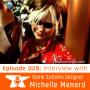 Artwork for Episode 28 - Michelle Menard: Systems Designer