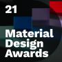 Artwork for 2018 Material Design Awards