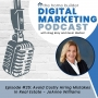 Artwork for Episode #25: Avoid Costly Hiring Mistakes in Real Estate - JoAnne Williams