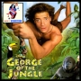 Artwork for 134: George Of The Jungle (1997)
