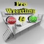 Artwork for Pro Wrestling Stop & Go 11/19/2018