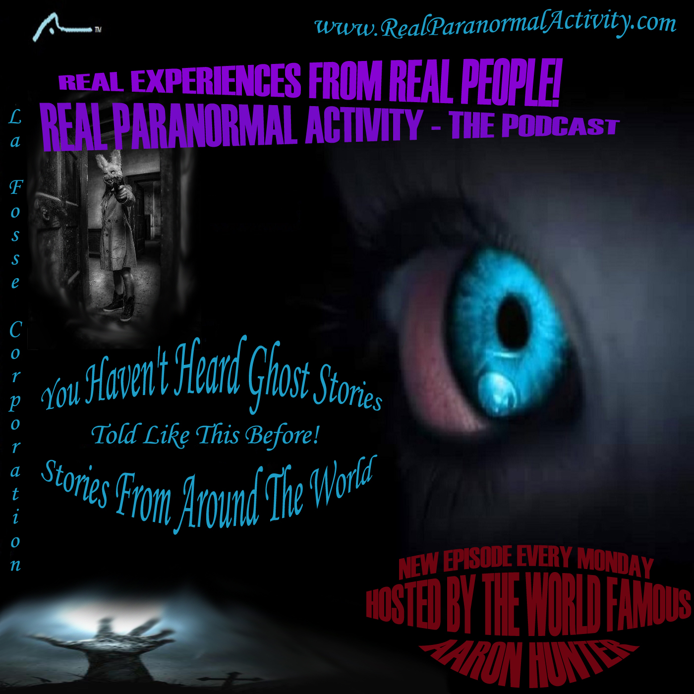 Artwork for PREMIUM S2 Episode 75: Listener Stories | Ghost Stories | Hauntings | Paranormal and The Supernatural