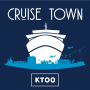 Artwork for Season 3, Episode 1: 'Cruise ships are back, baby!'