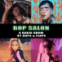 Artwork for BOP SALON #01