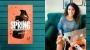 Artwork for Spring: A Captivating Novel About Egypt Revolution: Leila Rafei