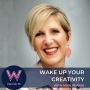 Artwork for 76 Wake up your Creativity with Nina Pearse