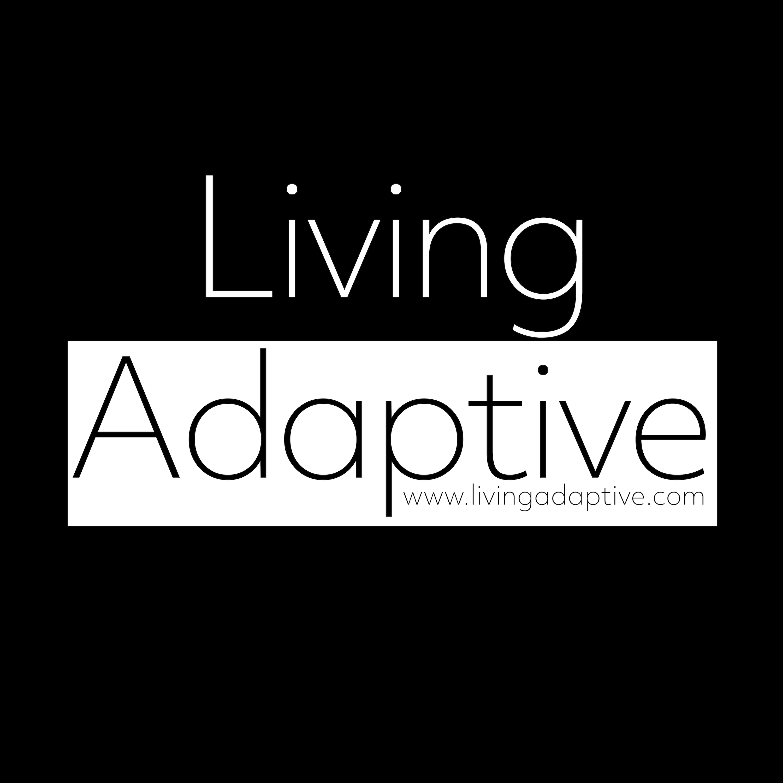 Living Adaptive show art