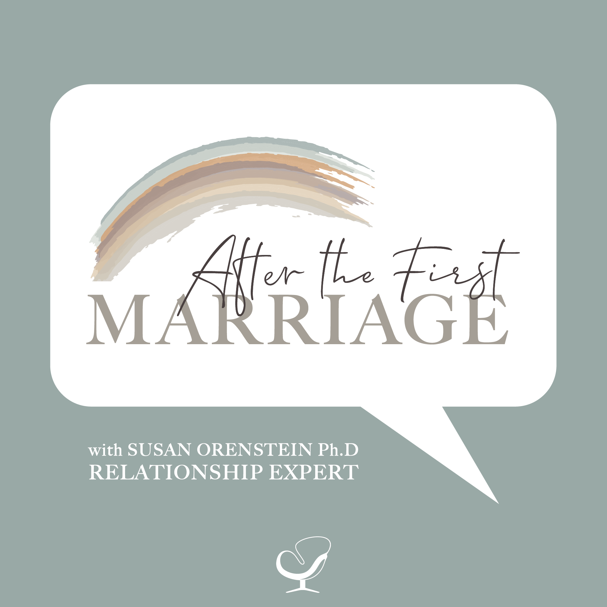 After the First Marriage Podcast show art