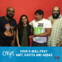 Artwork for Ep. 299: Cock & Bull feat. Amit, Kavita and Abbas