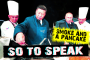 Artwork for S o T o S p e a k   Ep. 77   Smoke and a Pancake