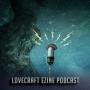 Artwork for Lovecraft eZine podcast: various topics