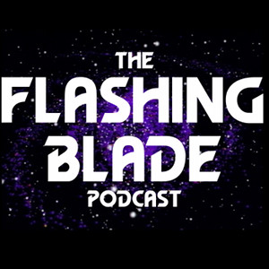 Doctor Who - The Flashing Blade Podcast -1-184