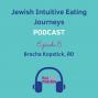Artwork for Episode 8 - Bracha Kopstick