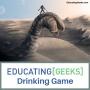 Artwork for E[G] Drinking Game S3 E19 - Dune (Novel)