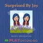 Artwork for Surprised By Joy