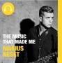 Artwork for The Music That Made Me: Marius Neset