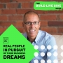Artwork for 38 - How to Get Back What You Miss Most From Leaving Corporate with Steve Hui from Iflyflat