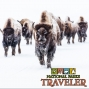 Artwork for National Parks Traveler: Yellowstone's Photographer And Badlands Parks