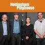 Artwork for Vicky McClure & new John Harvey adaptation for Nottingham's Sweet Vengeance