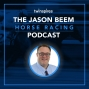 Artwork for BARN Podcast 11/14/17--Guest Julien Leparoux