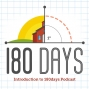 Artwork for Ep 1: Introduction to 180dayspodcast