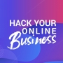 Artwork for HYOB004 Rachel Pedersen On Growing Her Online Business Using This One Strategy