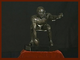 Video- 2004 Rimington Trophy  Finalists - 2005 Watchlist Announced