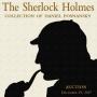 Artwork for Episode 133: The Sherlock Holmes Collection of Dan Posnansky