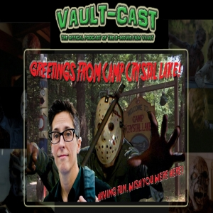 VAULT-CAST Episode III: BECHDEL VS. JASON