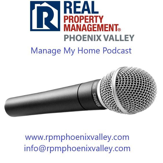 Phoenix Property Management & Phoenix Real Estate Sales Tips show art