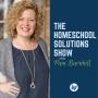 Artwork for HS 175: Charlotte Mason Homeschooling with Brandy Vencel