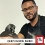 Artwork for Quincy Jackson | Q Jackson Barbershop
