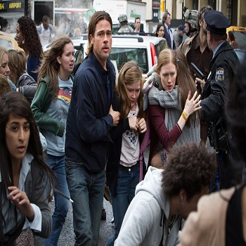 223: World War Z