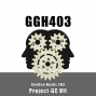 Artwork for GGH 403: Project-GC VII