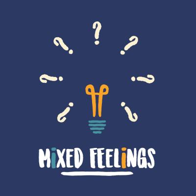 Mixed Feelings show image